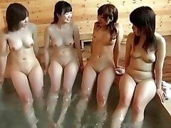 Nudism Chinese Teens