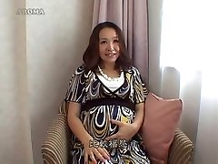 Fabulous Japanese bi-atch in Horny Cunnilingus, Big Tits JAV vignette