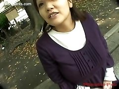 Japanese Pregnant Wife with Big Tits
