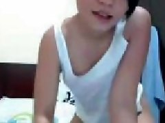 filipina web cam fingering