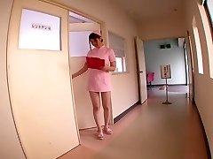 Momoka Nishina v Moj Ljubljenček Je medicinska Sestra del 2.2