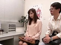 Japanese duo going to fertility clinic