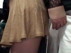Crazy Chinese chick Juri Asakura, Tsumugi Serizawa, Hiyori Komiya in Super-naughty Jizz Flow JAV clip