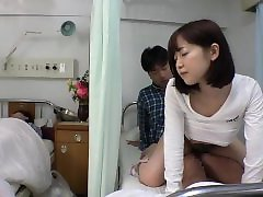 SW-277 The Bed Next To Skirt Defenseless Woman