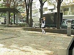 Unbelievable Japanese whore in Horny JAV Uncensored, Big Mammories JAV clip
