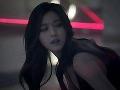 Kpop MVs (favorite bits)
