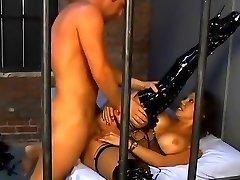 Epic pornstar Ava Devine in fabulous cumshots, wide open sex video