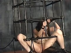 úžasné amatérske fetiš, bdsm porno video