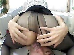 Exotic homemade MILFs, Ginormous Dick pornography movie
