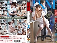 Mayuka Akimoto, Riri Kuribayashi, Azusa Kato, Cocomi Naruse in Night Shift Nurses Two part Three