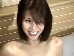 Super-sexy Thai Ladyboy