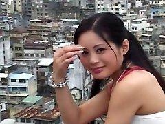 ASIAN Unclothe SHOW 8 JADE SERIES