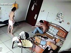 Los Hackers utilizan la cámara para el monitoreo remoto de un amante de la vida en el hogar.38