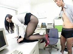 Exotic homemade MILFs, Enormous Dick porn movie