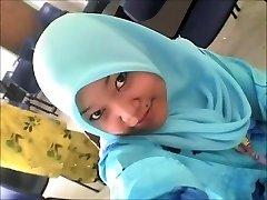 Turkish-arabic-oriental hijapp mix image 25