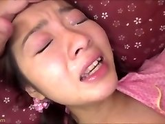 Compilation of Asian Daughters Banged in Family