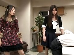 Kozue Maki, Suzukicha Shoku in Boy M 3 Secretary Sadist Ic Torment Absolute Obedience