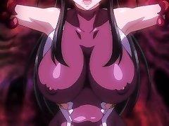 Anti-Demon Hunters: Ninja Asagi 2 Episodes 1-2