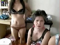 Insatiable Homemade clip with Webcam, Japanese scenes