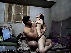 Desi Couple Glamour Wild Fuck