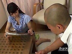 Kinky Sex Teacher Rei Mizuna