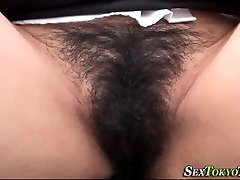 Asian nubiles spreading cunt