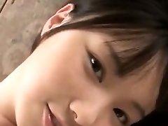 Adorable Hot Asian Girl Screwing