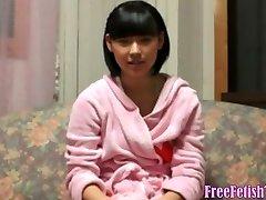 Cute 18yo Jav Idol Bare - FreeFetishTVcom