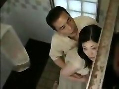 Cuckold japanese wife