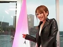 Exotic Japanese whore in Hottest Small Udders, Cougars JAV clip