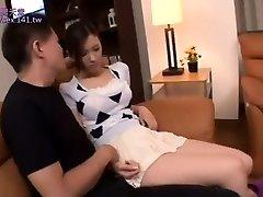 Asian Nubile Striptease