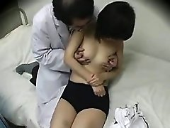 Asian Doctor Loves To Fuck Students