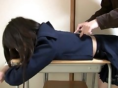 Japanese schoolgirl ( JK ) tickled