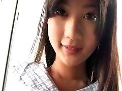 cute japanese gal ...