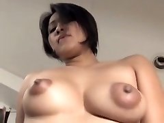 Fabulous amateur Close-up, Big Nipples adult video
