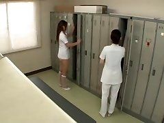 Nurse in Clinic cant resist Patients 3of8 censored ctoan