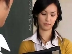 Maria Ozawa-super-fucking-hot teacher having fuck-a-thon in school