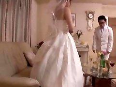 Bride - Under her Miniskirt
