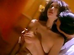 Hong Kong flick sex scene