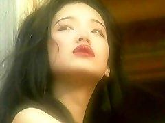Shu Qi - a delightful Taiwanese woman