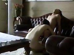 junior boy and mature in korean video sex scene