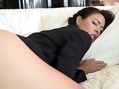 Stepson fucks his japanese stepmom