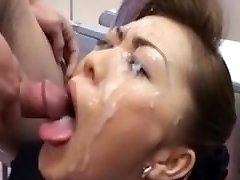 ppp 087 japanese bukkake + jizm-in-mouth uncensored