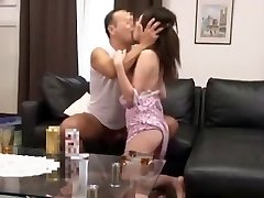Insatiable Japanese chick Akari Minamino, Azusa Ito in Hottest Doggy Fashion, 69 JAV clip