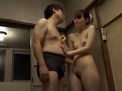 Crazy Japanese chick Yui Uehara in Amazing Fingering, Doggy Style JAV vid