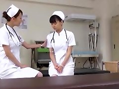 Exotic Chinese female Akari Asakiri, Nachi Sakaki, Yuki Aoi in Unbelievable Nurse, Medical JAV video