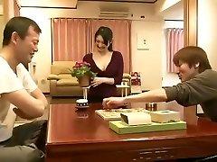 Handsome Chinese model Azumi Mizushima in Crazy Cunnilingus, Compilation JAV movie