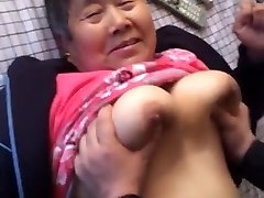 japan grandmother