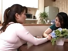 Asian matures sapphic love
