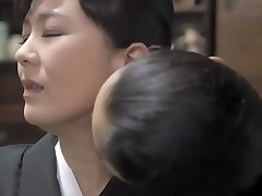 Crazy Japanese female in Exotic Teens, HD JAV clip